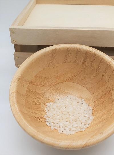 comprar arroz blanco redondo a granel en Valencia