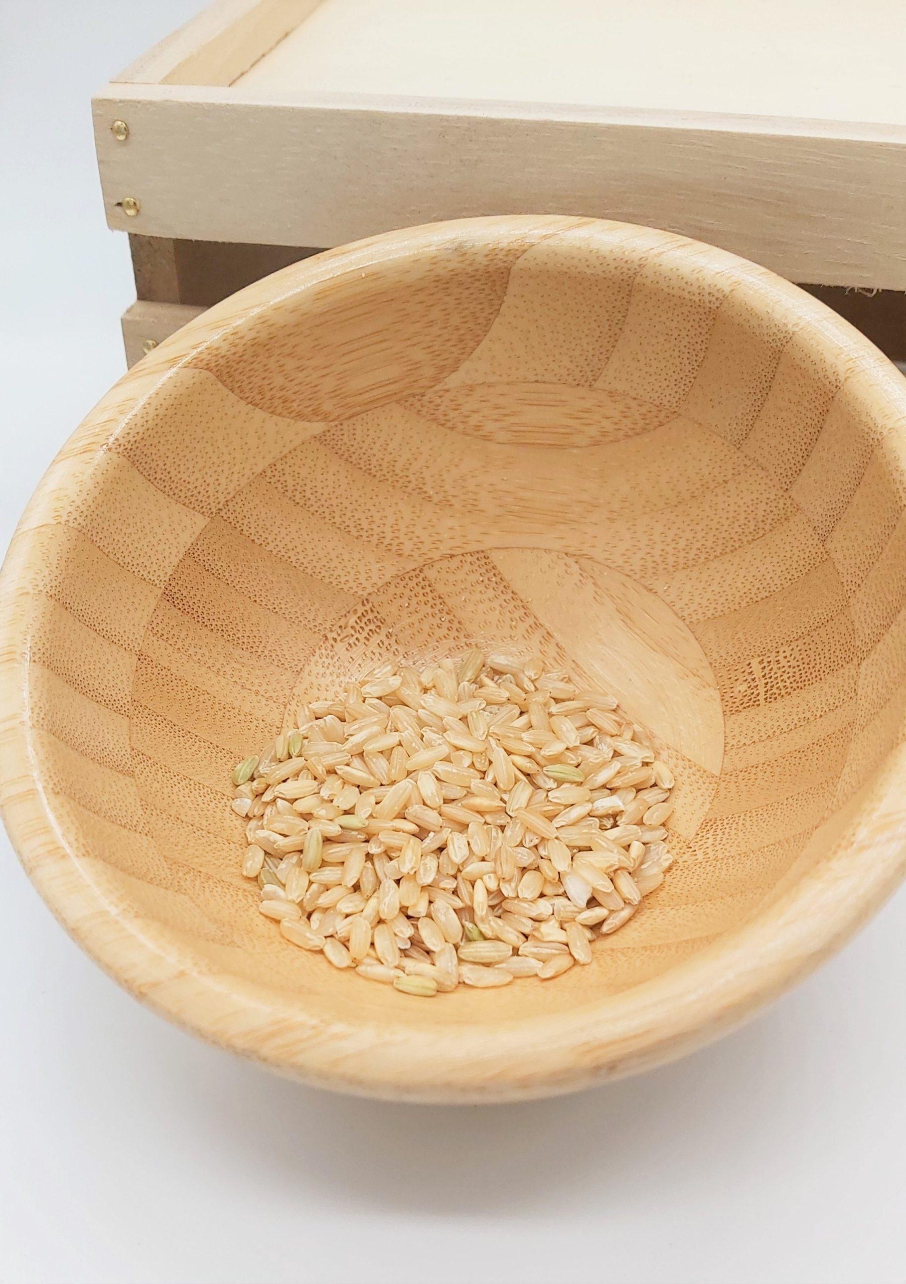 comprar arroz integral largo en Valencia