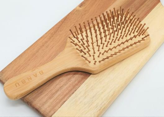 comprar un cepillo de pelo natural en Valencia