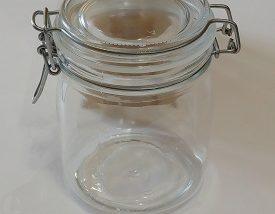 comprar envase grande de cristal en Valencia
