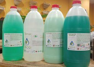 comprar detergentes biodegradables en Valencia