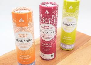 comprar desodorante natural en Valencia