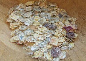 comprar cereales con fruta deshidratada en Valencia