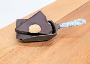 comprar chocolate vegano a granel en Valencia