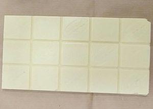 comprar chocolate blanco a granel en Valencia