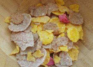 comprar cereales con frutos rojos a granel en Valencia