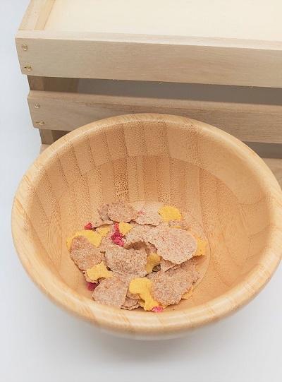 comprar cereales ecológicos en Valencia