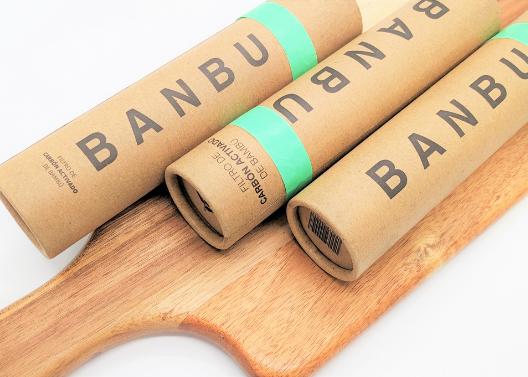 comprar filtro de agua de bambú en Valencia