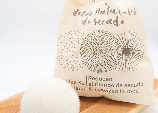 comprar bolas de secado en Valencia