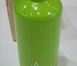 comprar botella de aluminio reutilizable