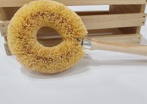 comprar cepillo de coco fregado en Valencia