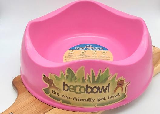comprar bowl biodegradable para mascotas en Valencia