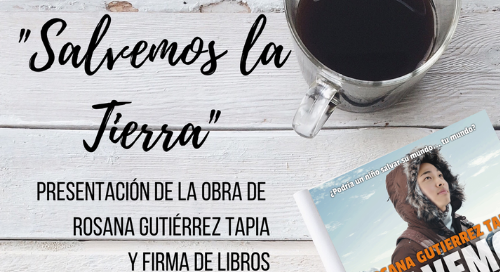 presentación de libro en Valencia