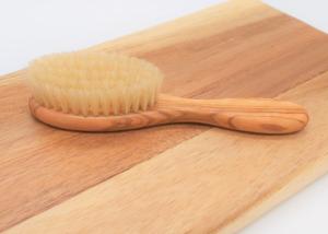 comprar cepillo natural para bebés en Valencia