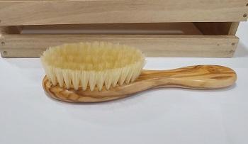 cepillo suave para bebés en Valencia