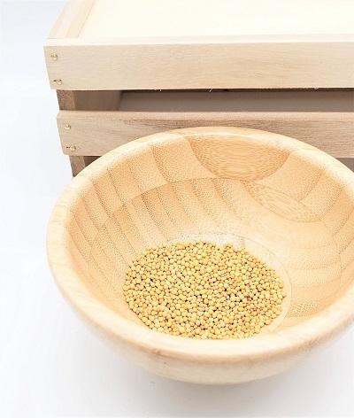 comprar semilla de mostaza a granel en Valencia