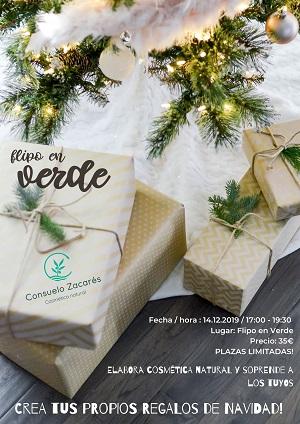 taller de navidad en Valencia