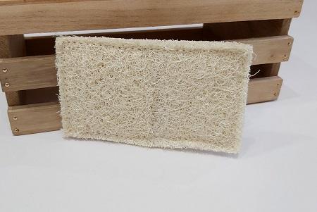 Comprar esponja de luffa fregar
