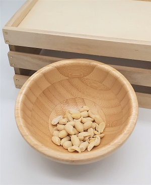 comprar cacahuetes a granel en Valencia