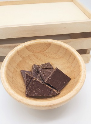 comprar chocolate a granel Valencia