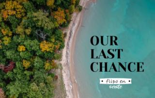 reflexión sobre medidas de cómo poder salvar a nuestro planeta