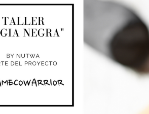 Taller «Magia Negra»