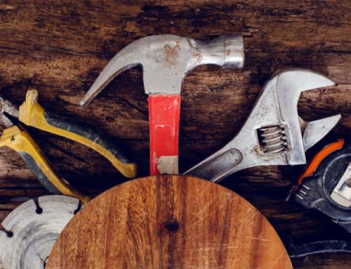 Reparar, no tirar! – El nuevo reto del siglo XXI