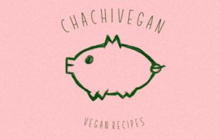 rincón de recetas veganas