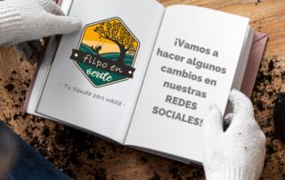 redes sociales Flipo en Verde Valencia